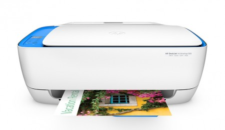 HP DeskJet Ink Advantage 3635 all-in-one, A4, WiFi