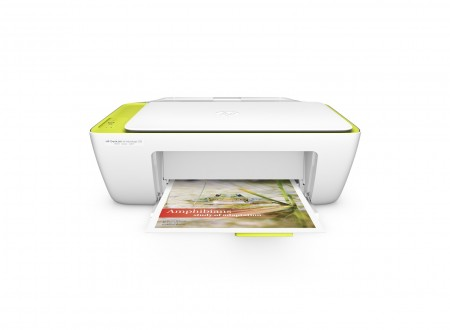 HP DeskJet Ink Advantage 2135 all-in-one, A4