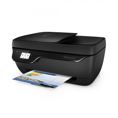 HP DeskJet Ink Advantage 3835 all-in-one, A4, WiFi, ADF, Fax