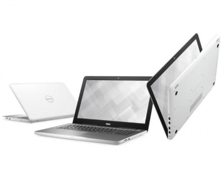 DELL Inspiron 15 (5567) 15.6 Intel Core i3-6006U 2.0GHz 4GB 1TB Radeon R7 M440 2GB 3-cell ODD beli Ubuntu 5Y5B