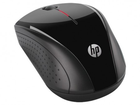 HP ACC Mouse X3000 Wireless USB, H2C22AA