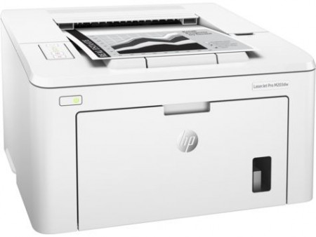 HP LaserJet Pro M203dw Printer, A4, LAN, WiFi, duplex
