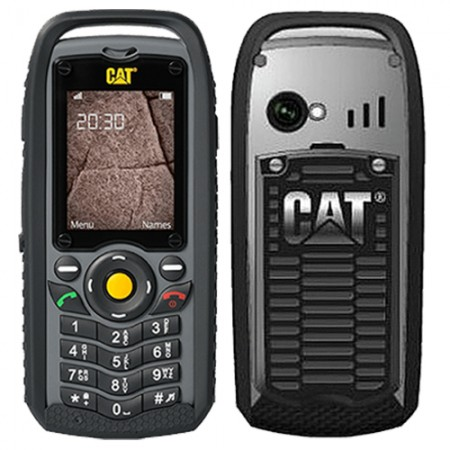 CAT B25 (Dual SIM) 2mp, ip67 ( 7800030 )